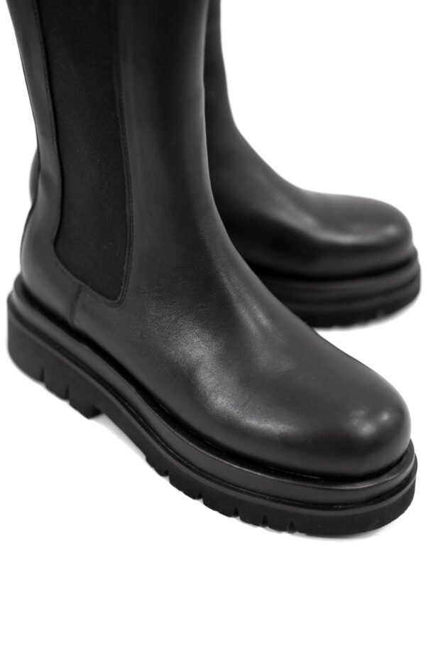 Kendall boot