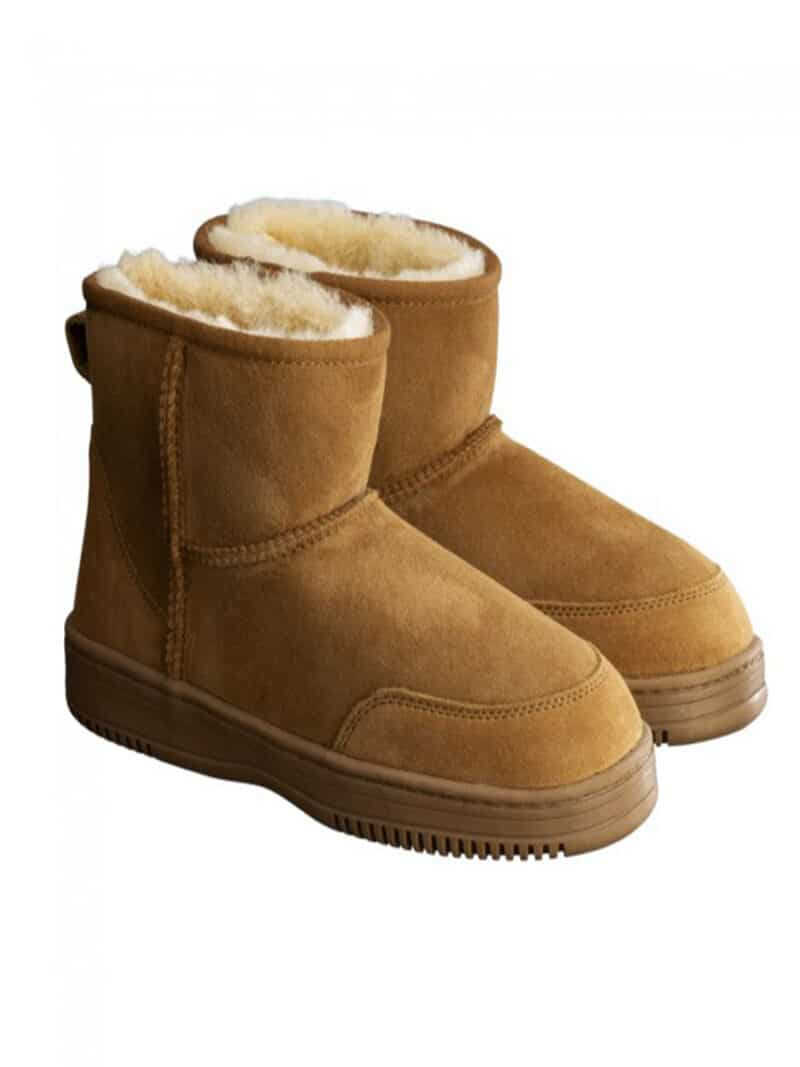 New Zealand boots