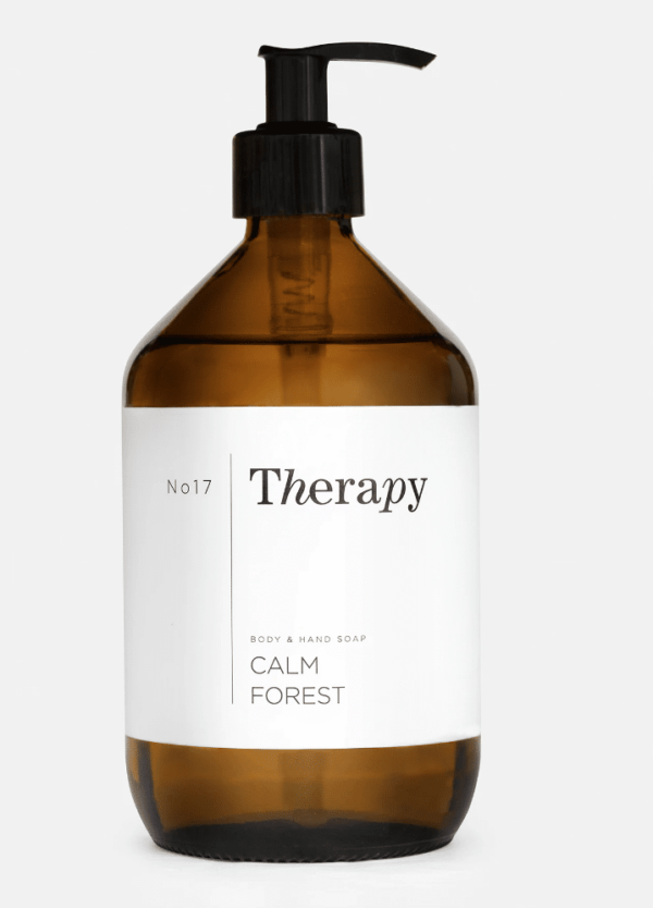 Calm Forest Hand & Body Soap