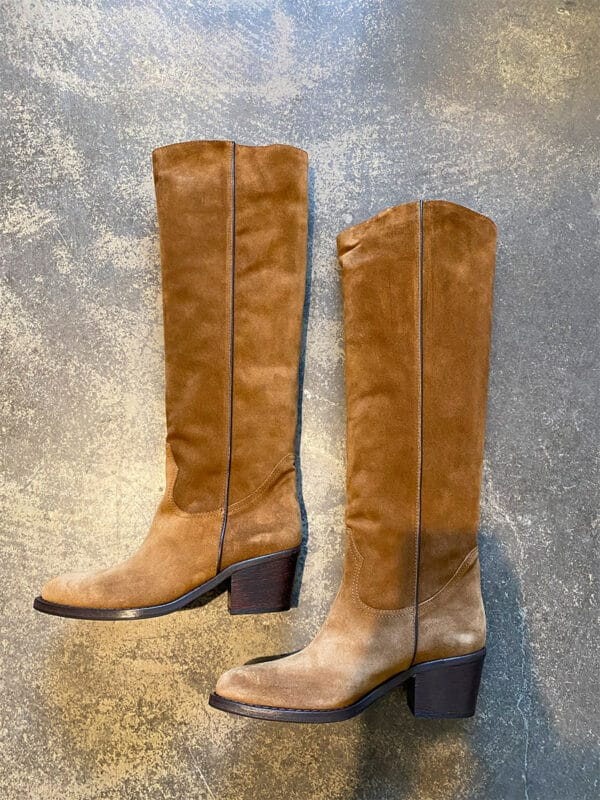 Anca Boots