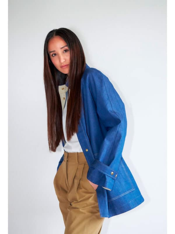 Park Trench Jacket
