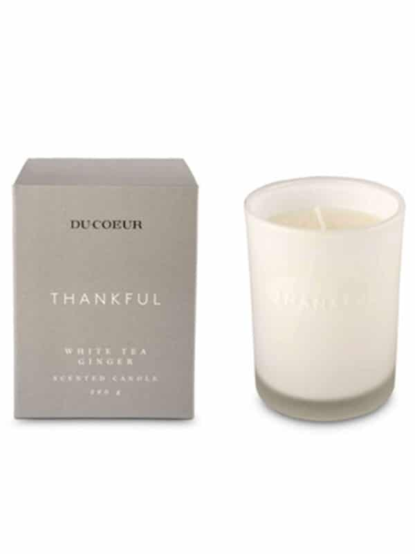 Thankful Scented Candles